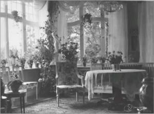 Kihlbaum, Maria / Sundsvalls museum